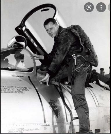 Robert A. Hoover