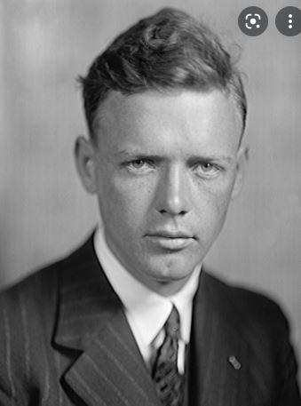 General Charles A. Lindbergh