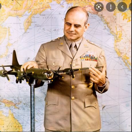 General James H. Doolittle