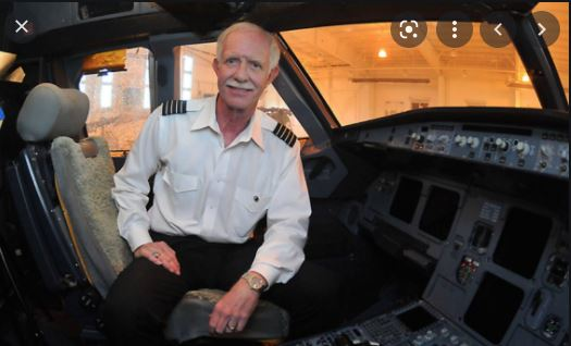 Chesley 'Sully' Sullenberger