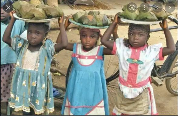 Child Labour Law In Nigeria: Challenges And Possible Solutions
