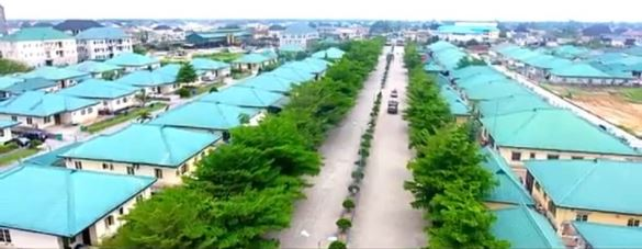 The City Of Warri