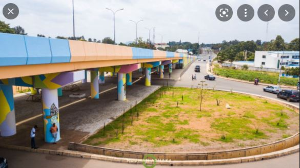 The City Of Jos