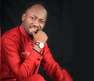The List of the Top 10 Most Popular Pastors In Nigeria
