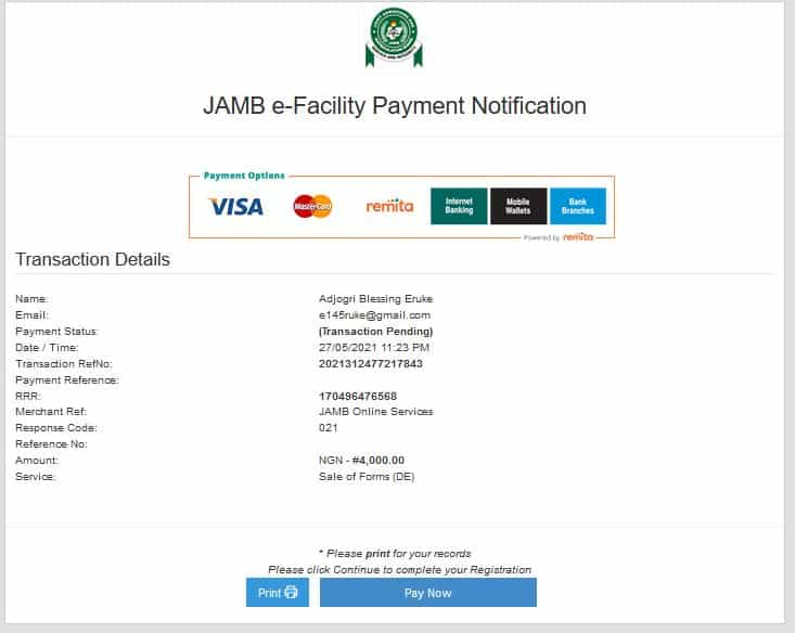 what is jamb pin vending