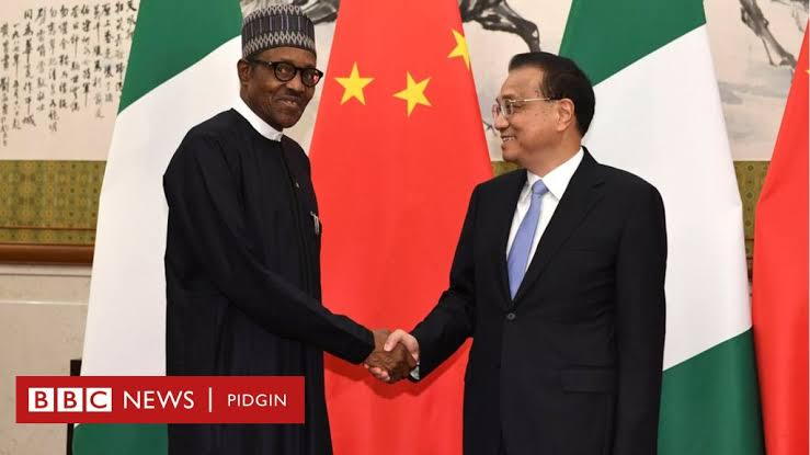 China loan to Nigeria