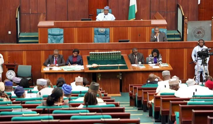 Nigeria house of rep