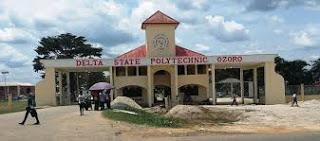 Delta State Polytechnic ozoro