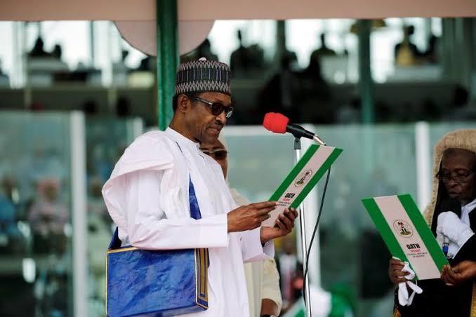 President Buhari Muhammadu