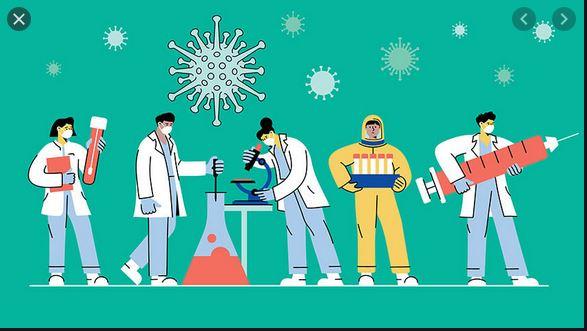 covid 19 vaccination 2021