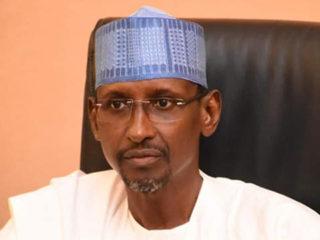 Mohammed Musa Bello