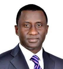 Dr. Ikechukwu Ogah
