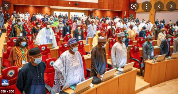 List of Newly Appointed Ambassadors And Their Designated Nigerian Missions Abroad
