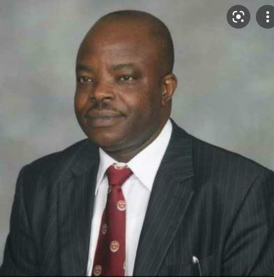 Ambassador Paul Adikwu