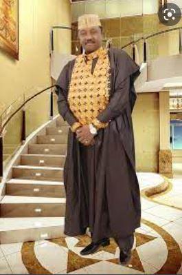 Ambassador Al-Bishir Al-Hussain