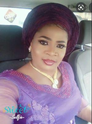 Ambassador Ijeoma Chinonyerem Obiezu