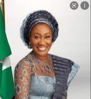 Ambassador Mrs Opunimi Akinkugbe