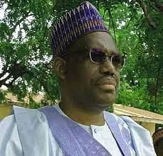 Ambassador Abdullahi Yibaikwal Shehu