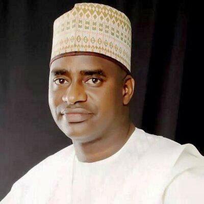 Ambassador Faruk Yabo