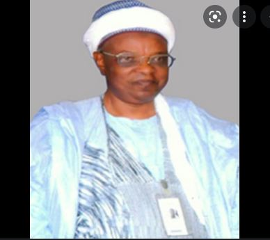 Ambassador Adamu Hassan