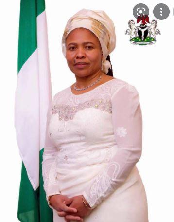 Ambassador Dr. Uzoma Emenike