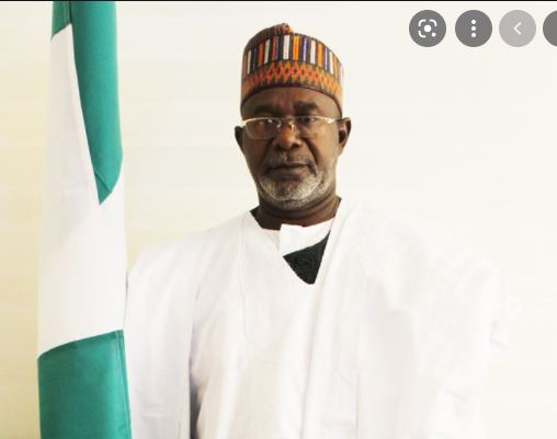Ambassador Baba Madugu