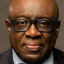 Ambassador Adeyinka Asekun