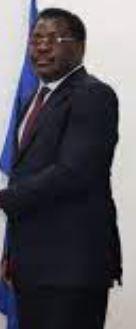 Ambassador Julius Adebowale Adeshina