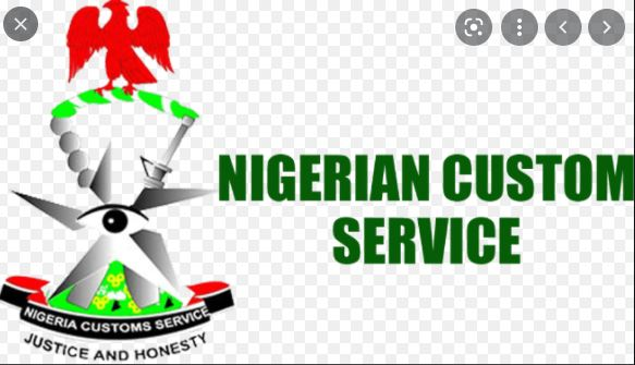 List of Nigeria Customs Service Ranks and their salary structure