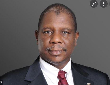 Deputy Governor Baba Tela