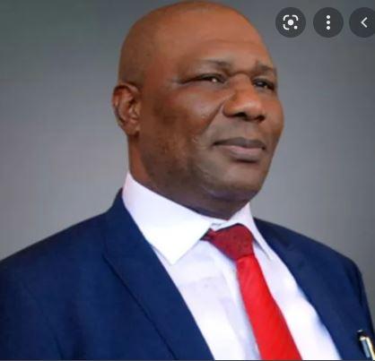 Deputy GovernorKingsley Otuaro