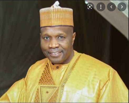 GovernorMuhammad Inuwa Yahaya