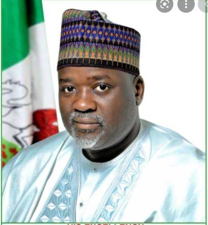 Deputy Governor Nasir Yusuf Gawuna