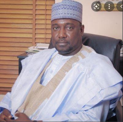 GovernorAbubakar Sani Bello