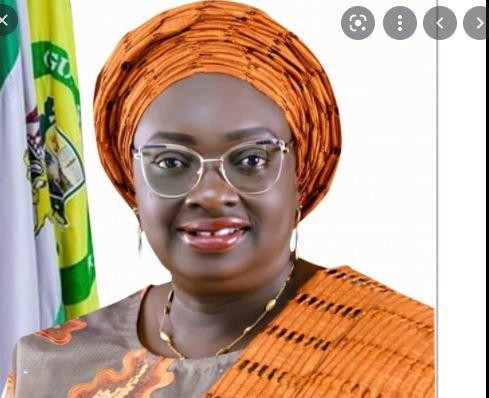 Deputy GovernorNoimot Salako-Oyedele