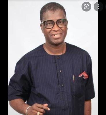 Deputy GovernorGboyega Alabi