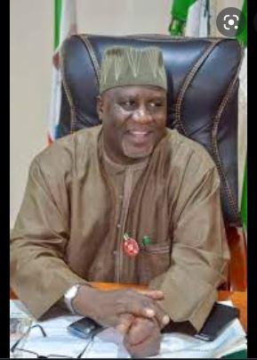 Deputy GovernorIdi Barade Gubana