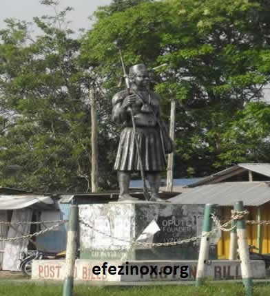 The Origin and History of Ozoro Kingdom