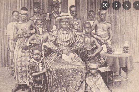 The Origin and History of Warri Kingdom