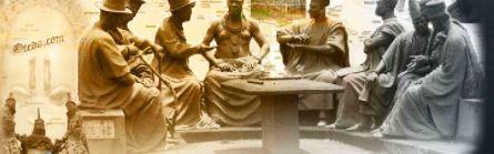 The Origin and History of Ellu Kingdom