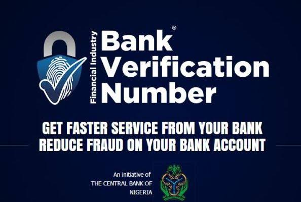 How to link BVN to bank account