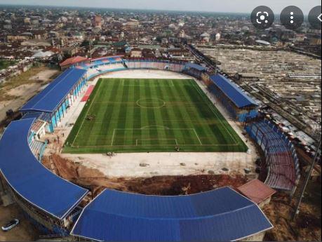 Enyimba International Stadium
