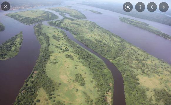 The Congo River