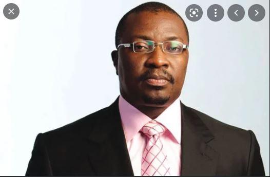 Atunyota Alleluya Akpobome aka Ali Baba