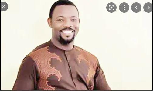 Okechukwu Anthony Onyegbule aka Okey Bakassi