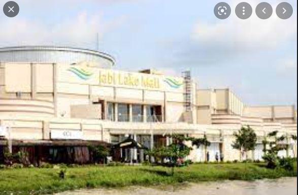 Jabi Lake Mall Abuja