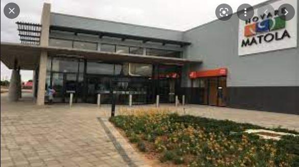 Novare Lekki Mall Sangotedo