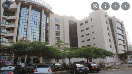 Dunes Center Abuja