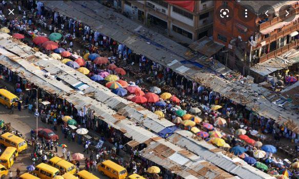 List Of Top 10 Popular Markets In Nigeria 2021