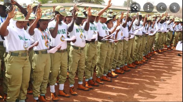 How to Apply for NYSC Change of Date of Birth and Correction of Course of Study
